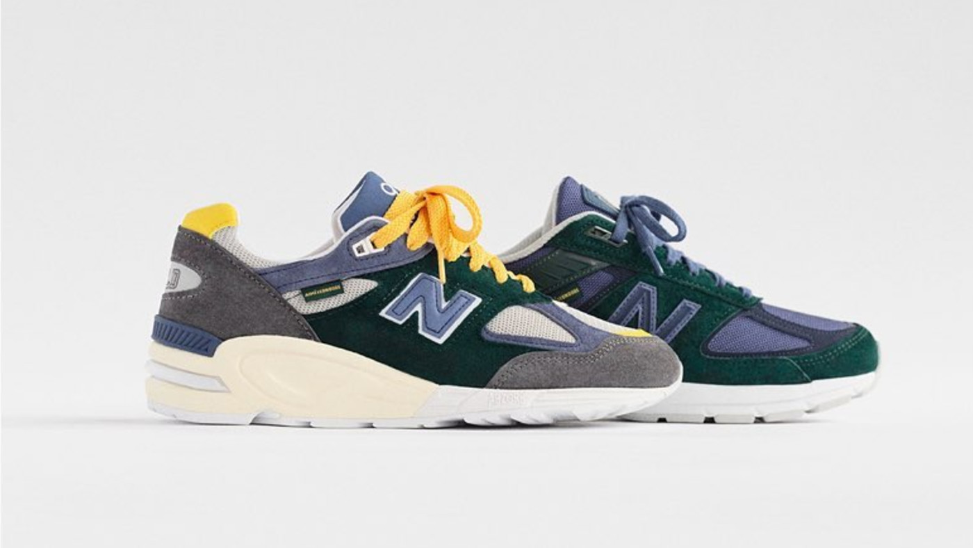 aime-leon-dore-new-balance-990v2-990v5-life-in-the-balance-collection-lateral