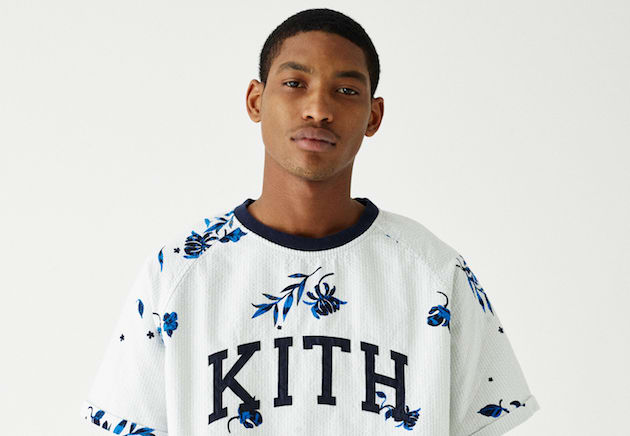 Kith Summer 2018 Collection Lookbook