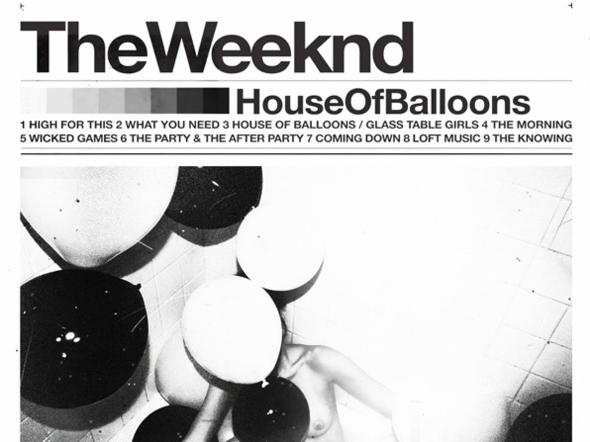 Perfect U0027Caine U0026 Abel: Why U0027House Of Balloonsu0027 Was The Weeknd At His Purest |  Complex