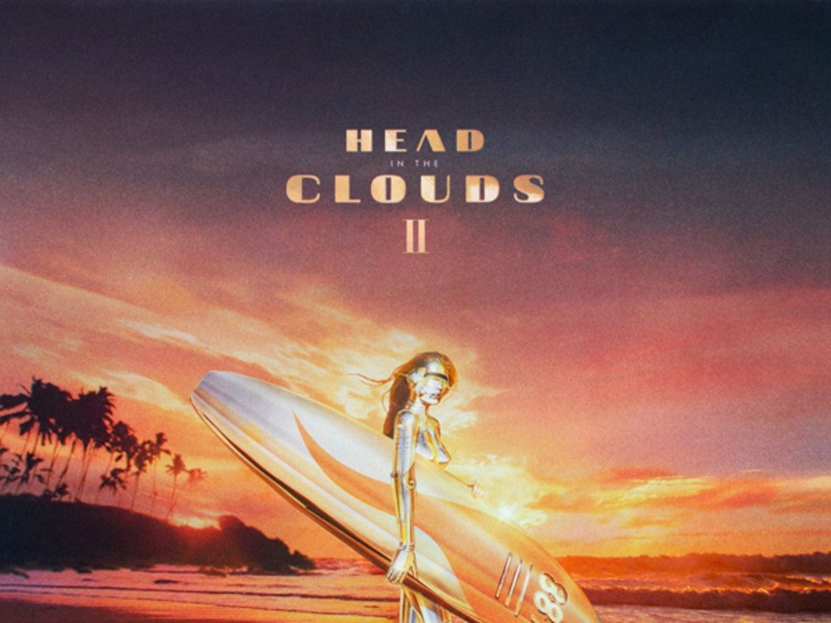 88rising Announces 'Head in the Clouds II,' Shares NIKI's