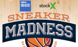 Complex Sneakers x StockX Sneaker Madeness