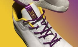 Big Baller Brand ZO2 Lakers Main