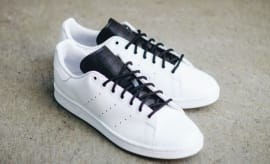 Adidas Stan Smith White/Black Right S80019