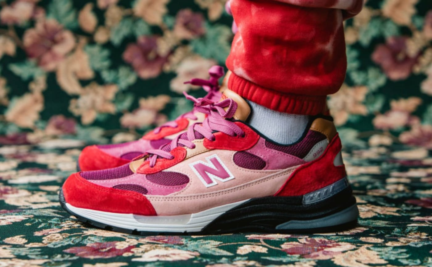 Joe Freshgoods New Balance 992