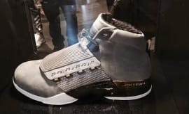 Trophy Room x Air Jordan 17