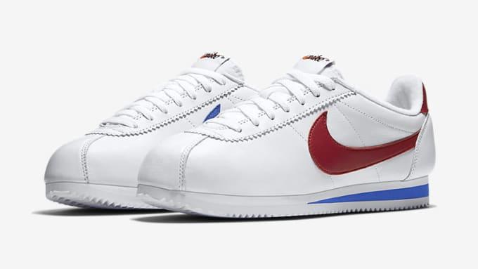 beb2116ccb9c57 Nike Classic Cortez