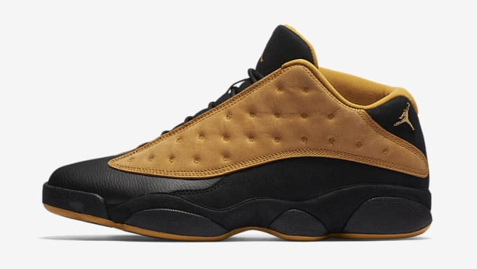 "Air Jordan XIII Low ""Chutney"""