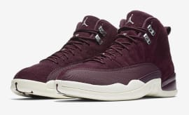 "Air Jordan XII ""Bordeaux"""