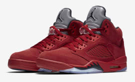 "Air Jordan V ""Flight Suit"""