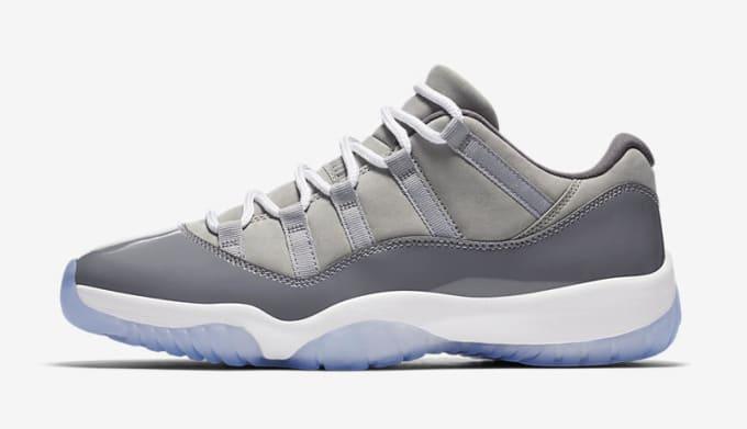 6f8b1831f8e Sneaker Release Guide 4 24 18
