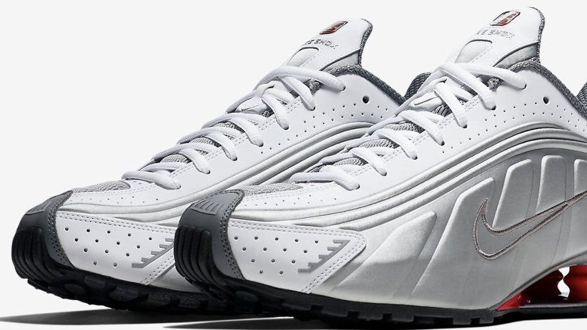 the latest c9144 d90ea Nike Is Bringing Back the Very First Shox Sneaker