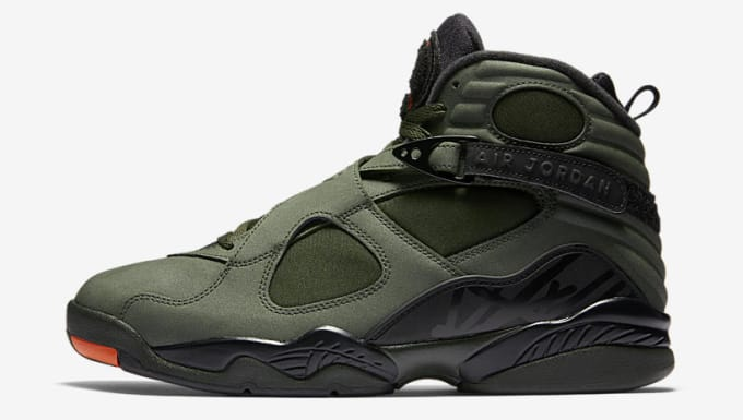 low priced dfa16 2c3b6 Air Jordan VIII