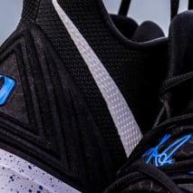 Nike Kyrie 5 'Duke' PE Black (Heel)