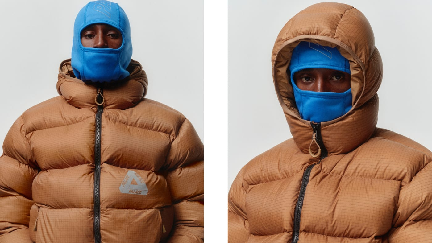 Palace Winter 2021 Best Style Releases