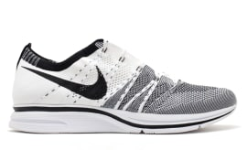 "Nike Flyknit Trainer ""Black/White"""