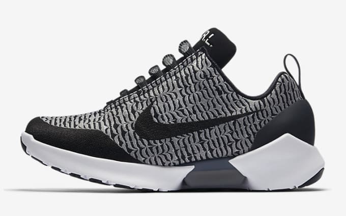 Nike HyperAdapt 1.0 'Wolf Grey'
