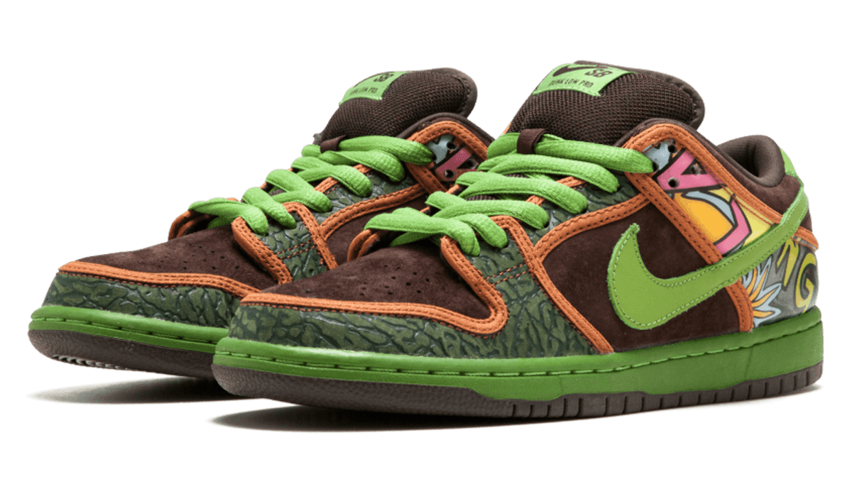 10 Best Deals on Nike SB Dunks Right Now