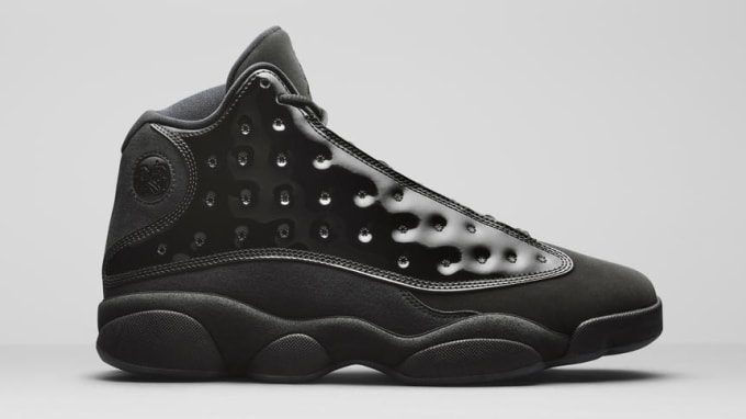 3906b759192ee Air Jordan 13 Retro  Cap and Gown  414571-012 Lateral
