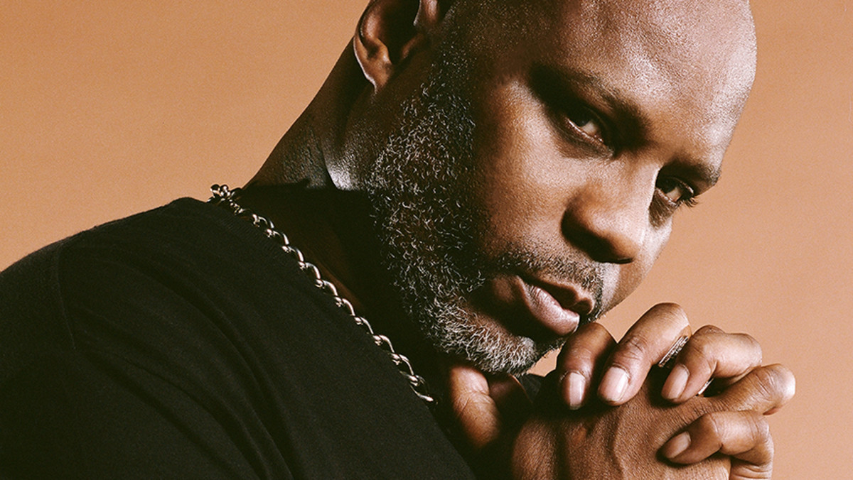 DMX's Wild Ride: A Eulogy in Memory of the Legendary Rapper, by Touré
