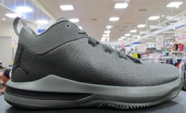 Jordan CP3.X AE Grey Profile