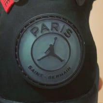 Air Jordan 6 'PSG' CI4072-001 (Hee)