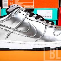 De La Soul x Nike SB Dunk Low 'AOI Bionix' Sample Lateral