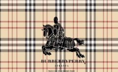 Burberry Perry