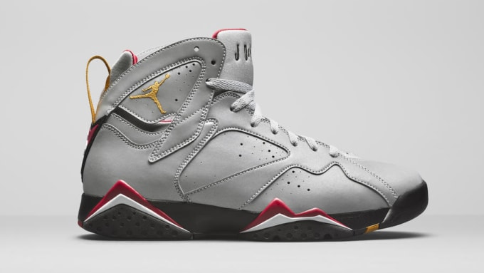 a66c42e7668 Air Jordan 7 Retro  Reflections of a Champion  BV6281-006 Lateral