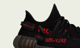 "Adidas Yeezy Boost 350 V2 ""Bred"" adult and infant"