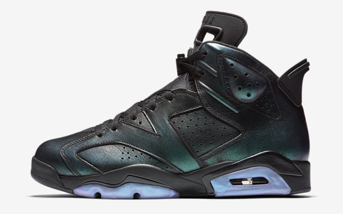 397b64b83be703 Air Jordan XIII Prototype  Air Jordan VI  Air Jordan XXI ...