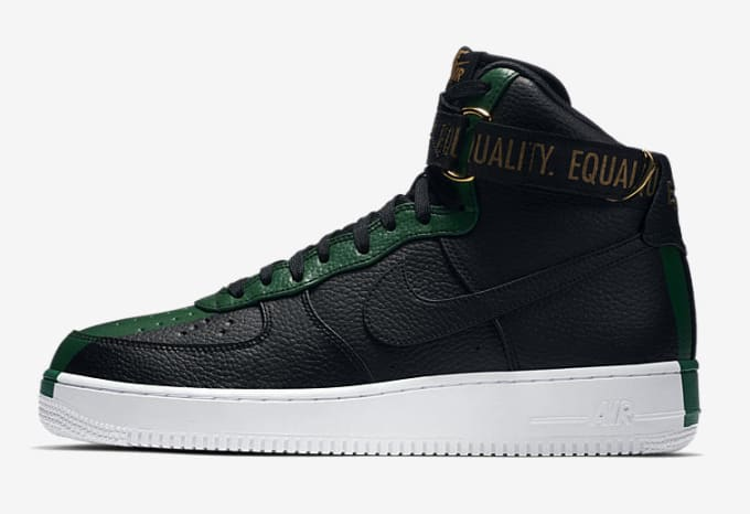 Nike Air Force 1 High 'BHM'