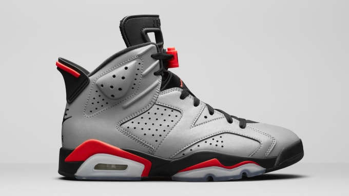 separation shoes 7b473 e6f3d Air Jordan 6 Retro  Reflections of a Champion  CI4072-001 Lateral