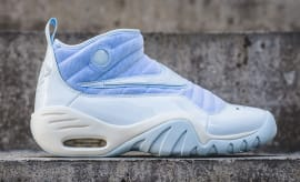 Nike Air Shake Ndestrukt Easter Blue Release Date Profile 943020-400
