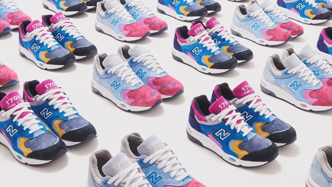 kith new balance made in usa 1700 colorist