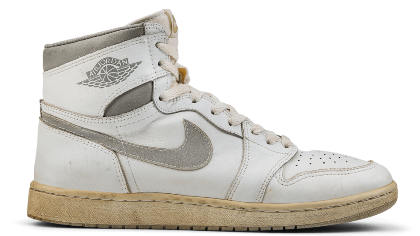Air Jordans 23 Jordan Sneakers That Have Never Been Retroed Complex