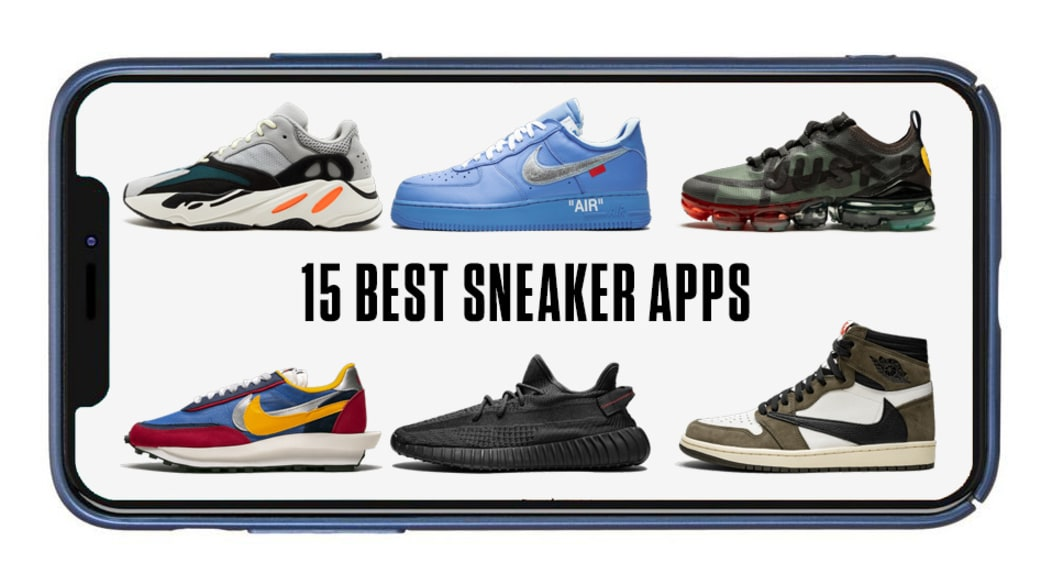 Sneakers: Latest Sneaker News, Release Dates & Guides
