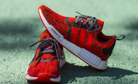 "adidas NMD R1 PK ""Red Apple"""