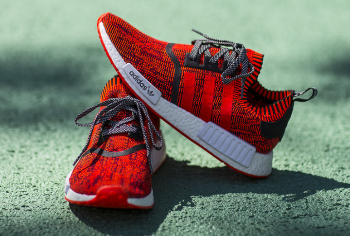 hot sale online 047b9 b3e22 People Are Paying Crazy Money for The Newest Adidas NMDs ...