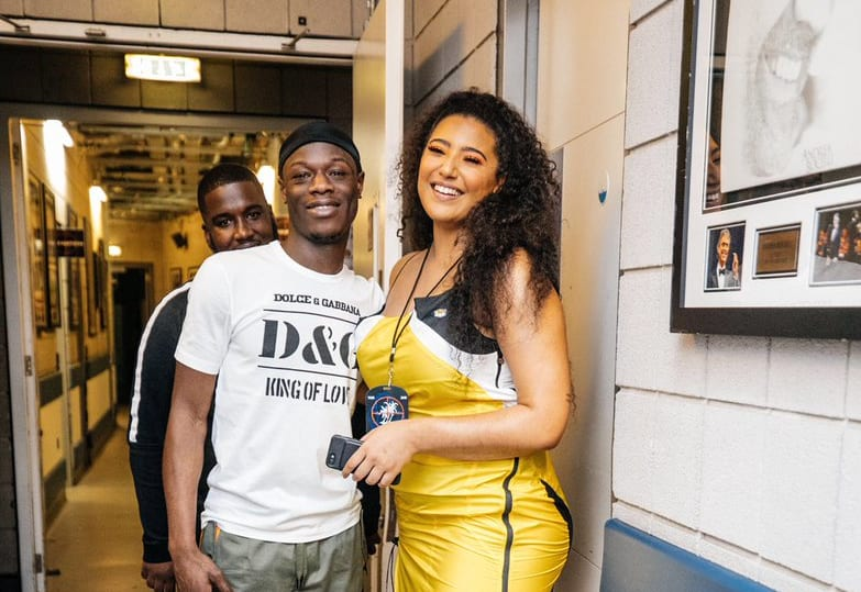 The Return Of J Hus Turned Twitter Into A Frenzy