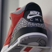 Air Jordan 3 'Retro U' QS