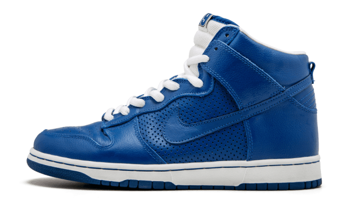 Nike Sb Dunk High Reese Forbes Denim 10 Nike Sb Dunk Deals