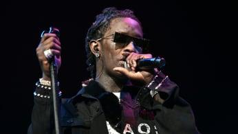 Young Thug new album