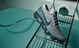 Nike Air VaporMax Grey Teal Release Date Main