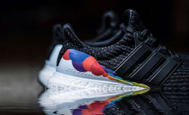 Adidas Ultra Boost Pride Month Release Date Heel