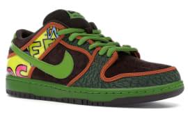 sports shoes d2758 b486d Nike SB Dunk Low De La Soul