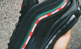 Undefeated Nike Air Ma 97