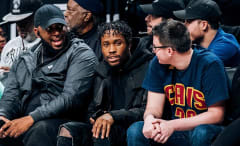 Shameik Moore Nike LeBron 14 Out of Nowhere (1)