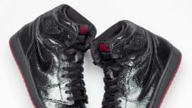 new styles 5b974 7f783 This Senior Shoe Fanatic Got Her Own Air Jordan 1