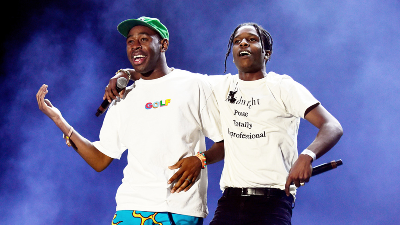 tyler-the-creator-asap-rocky-getty-frazer-harrison