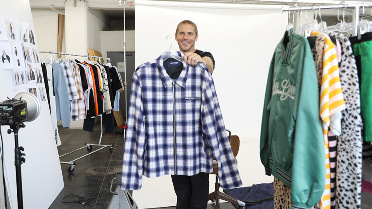 How Noon Goons' Kurt Narmore Designed One of His Best Collections During a Pandemic